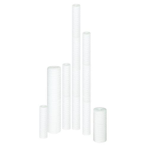Wkład filtracyjny Cintropur NW500/650/800 oraz NW50/62/75, 10 mikronów, GREENFILTER