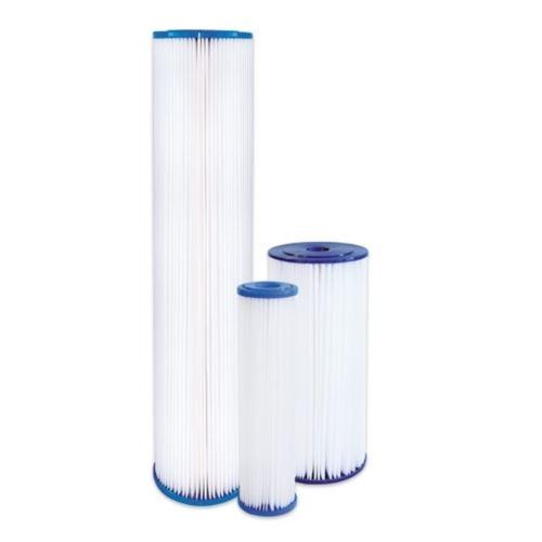 Wkład harmonijkowy do 10 Big Blue, EL20M10BB, EL10M10BB UST-M
