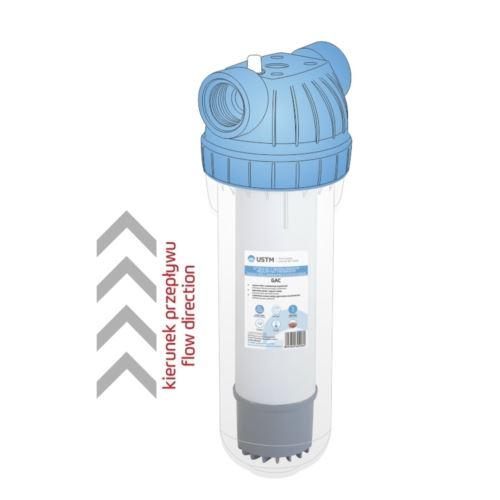 Kompaktowy zmiękczacz wody SUPREME-SOFT