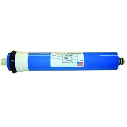 Membrana osmotyczna 75 GPD Filmtec, TLC75F, UST-M