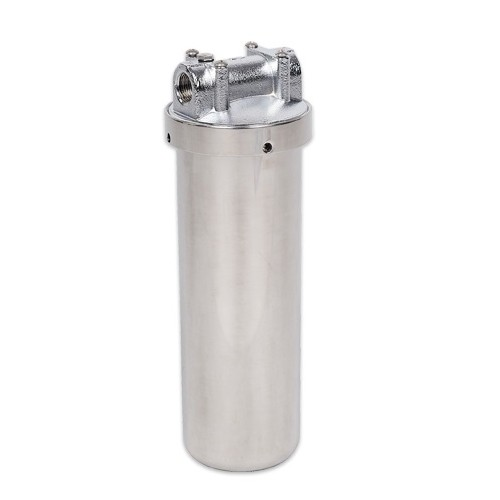 """Pojedyncza płytka montażowa  do korpusów 10"""" FXBR1PB, Aquafilter"""