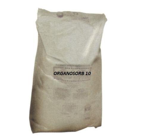 Złoże węglowe 20 kg, ORGANOSORB 10