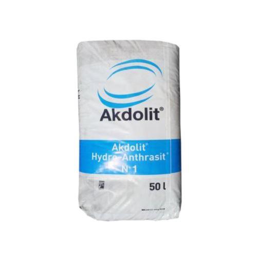 Złoże węglowe Hydroantracyt N 1,4 - 2,5