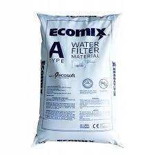 Złoże wielofunkcyjne ECOMIX A, 12 L