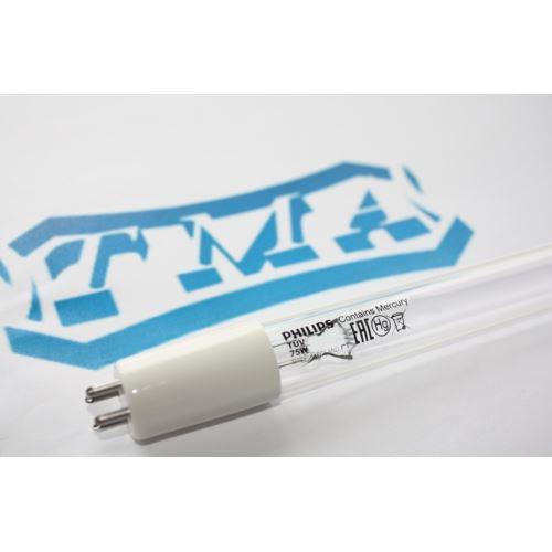 Promiennik UV do lampy typ V80 TMA