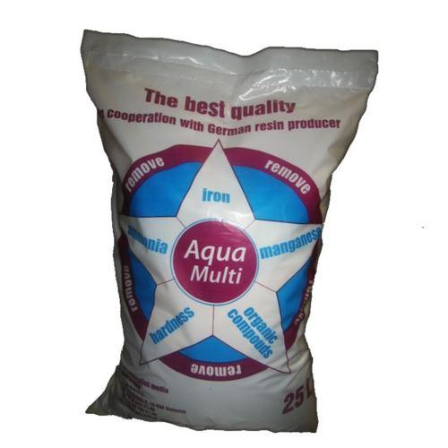 Złoże wielofunkcyjne Aqua Multi