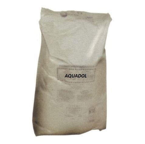 Złoże neutralizujące Aquadol, 25 kg
