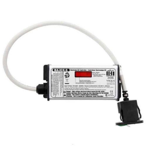 Ballast BA-ICE-CL do lamp UV VH410/2, STERILIGHT