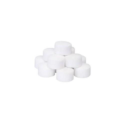 Sól w tabletkach 25 kg do zmiękczaczy