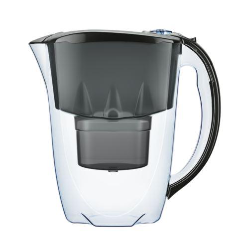 Dzbanek filtrujący 2,8 L Amethyst + wkład B25, Aquaphor