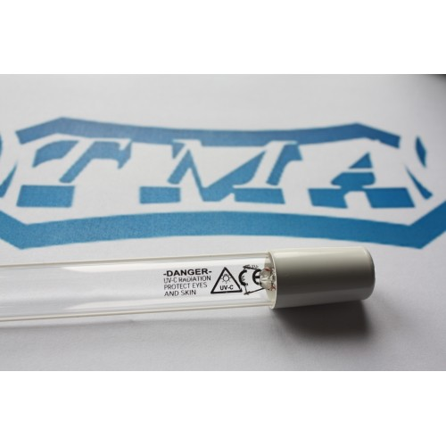 Promiennik UV do lampy typ V120 TMA