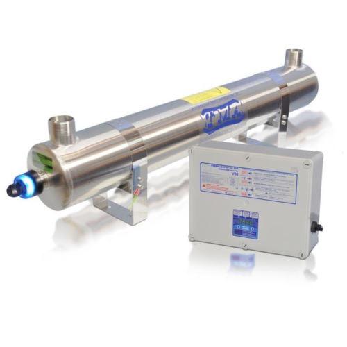 Lampa sterylizująca UV, Typ V80, TMA