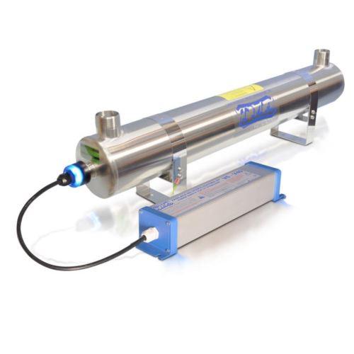 Lampa sterylizująca UV, Typ V35, TMA