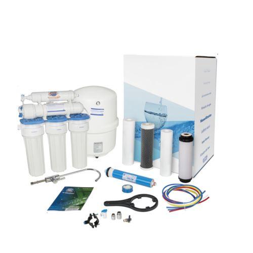Pięciostopniowy system odwróconej osmozy RO5 RX55249516 Aquafilter