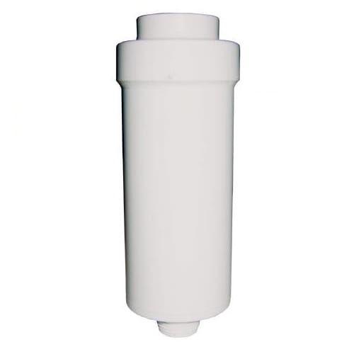 Filtr prysznicowy biały, WFSH, UST-M