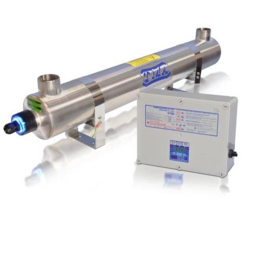 Lampa sterylizująca UV, Typ V120, TMA