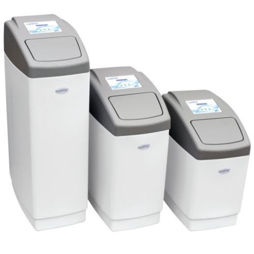 Kompaktowy zmiękczacz wody SUPREME SOFT