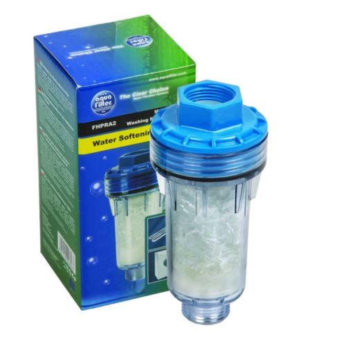 """Filtr do pralki i zmywarki FHPRA2, GW 3/4"""", wielokrotnego użycia, Aquafilter"""
