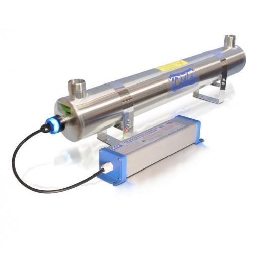 Lampa UV V35 + Promiennik V35