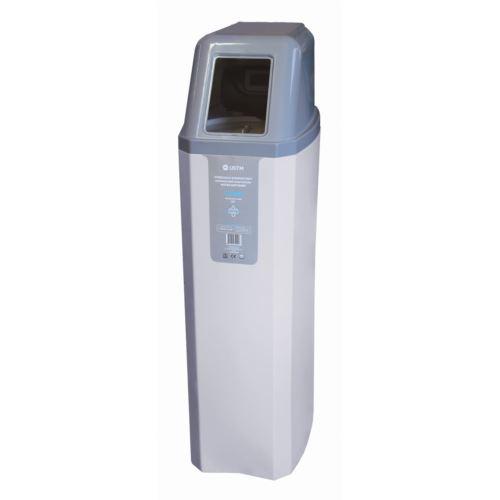 Kompaktowy zmiękczacz wody CLARO