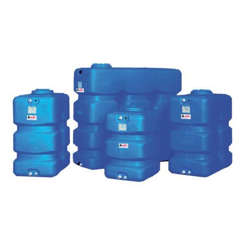 Zbiornik polietylenowy 1500 litrów CPZ