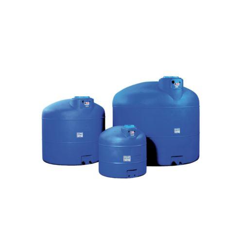 Zbiornik polietylenowy 750 litrów PA