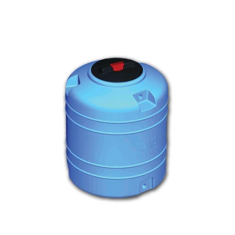 Zbiornik polietylenowy 500 litrów Verticale