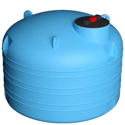 Zbiornik polietylenowy 1040 litrów Pannettone