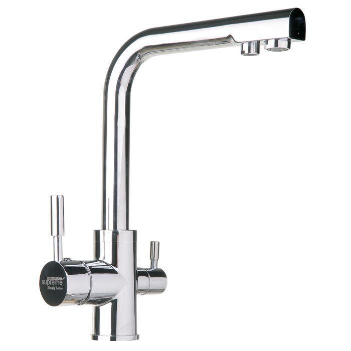 Dzbanek filtrujący Aquaphor Ideal, granatowy + wkład Aquaphor B100-15 Standard