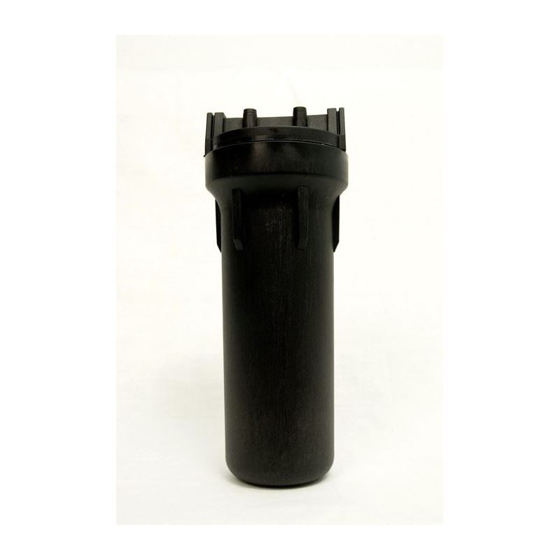 """10"""" zestaw filtracyjny na rurowy z wtopką mosiężną, USTM, GW 1/2"""""""