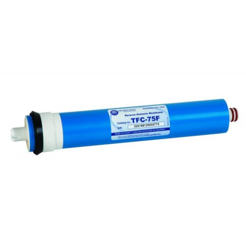 TFC-75F membrana RO Aquafilter, wydajność 75 GPD
