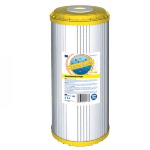 Wkład zmiękczający 10 Big Blue do wody twardej, FCCST10BB, Aquafilter