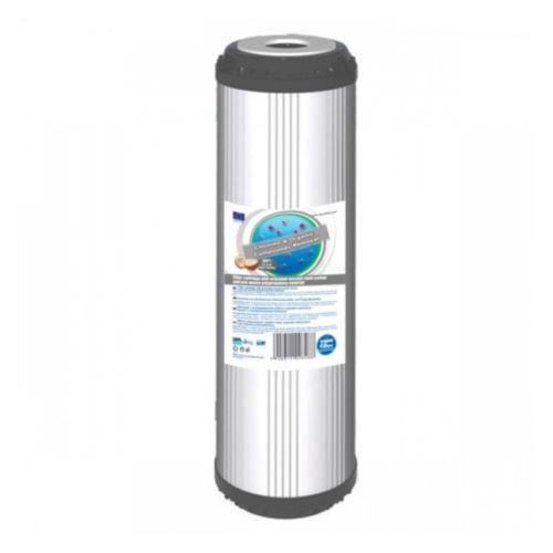 Wkład z mieszanki węgli aktywnych o podwyższonej skuteczności, 10 cali, FCCB, Aquafilter
