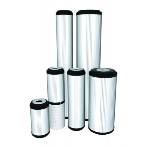 Wkład z mieszanki węgli aktywnych o podwyższonej skuteczności, FCCB-L, 20 cali, Aquafilter