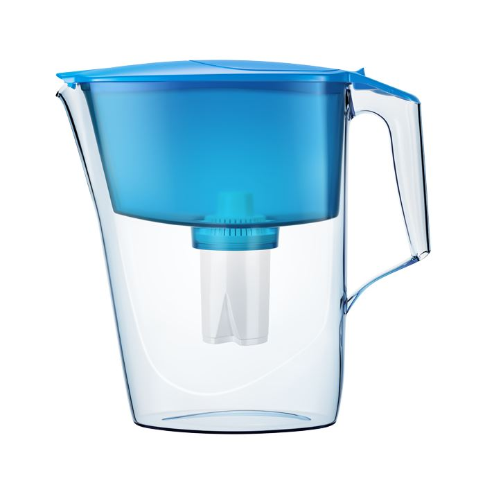 Złoże usuwające Arsen, Aqua AS, 18 kg