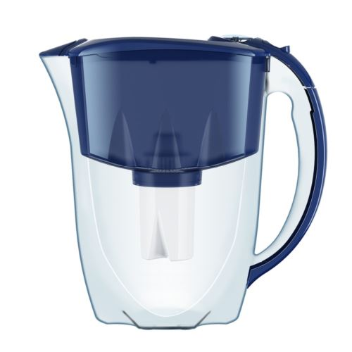 Dzbanek filtrujący Ideal + wkład B15, AQUAPHOR