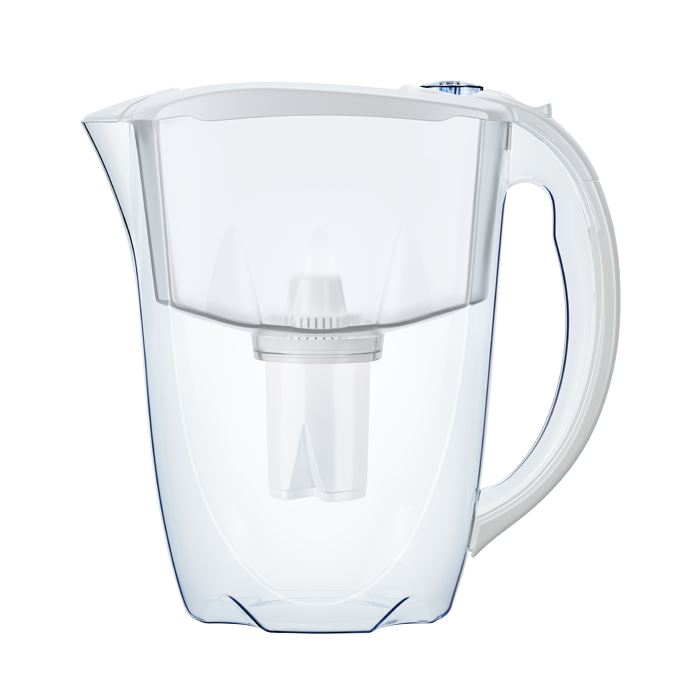 Dzbanek filtrujący 2,8 L Ideal + wkład B15, Aquaphor